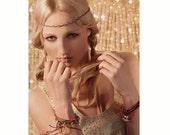 Keepsake- handmade sterling silver 925 bracelet on leather cord- SUN, GOD, CROSS signs