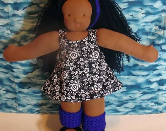 20 inch Waldorf style doll free shipping was 400.00