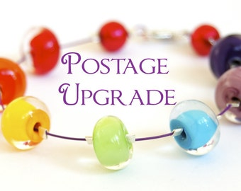Postage Upgrade - Need it Tracked? Add Postage Upgrade to Your Order!