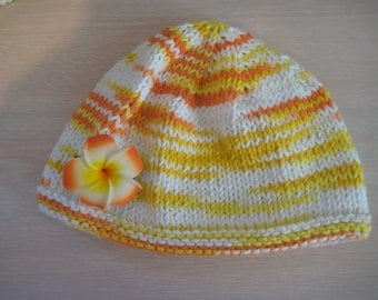 Infant 9 to 24 Month Hat