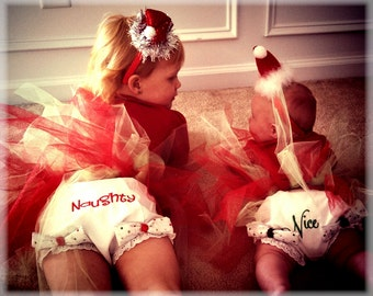 Naughty and Nice Bloomers
