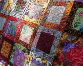 Custom Order for KP: quilting