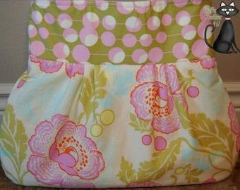 Amy Butler Fresh Poppies Handbag