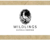 PreDesigned CUSTOM Logo Design WILDLINGS Logo
