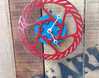 Wall Clock - Disk Brake #9