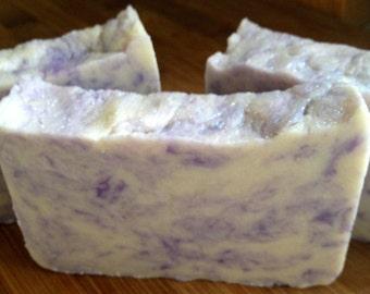 Lilacs Soap