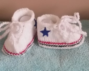 All Star Sneakers, converse, baby shoes, chucks, sneaker, trainers,.