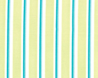 LAST ONE  1 Yard Grow With Me Stripe designed by Deb Strain for Moda