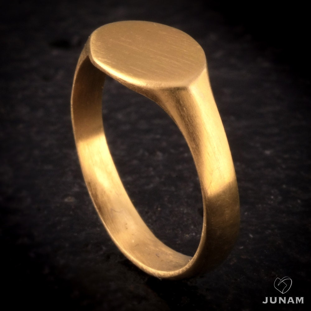 Best Modern Gold Ring For Men Contemporary - Jewelry Collection ...