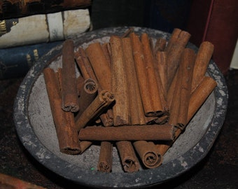 "3"" Cinnamon Sticks 8oz - Botanical - Potpourri - Home Decor"