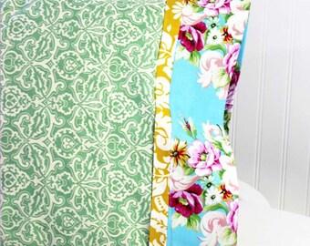 PENELOPE Standard Pillow Case  Bedding..Girls Custom Designer Bedding