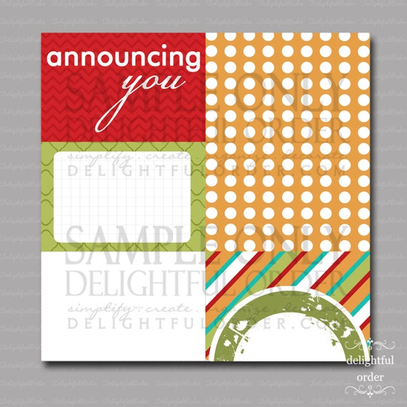 http://www.etsy.com/listing/179703922/12x12-announcing-you-premade-scrapbook?ref=shop_home_active_1