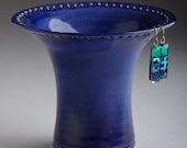 Royal Blue earring holder