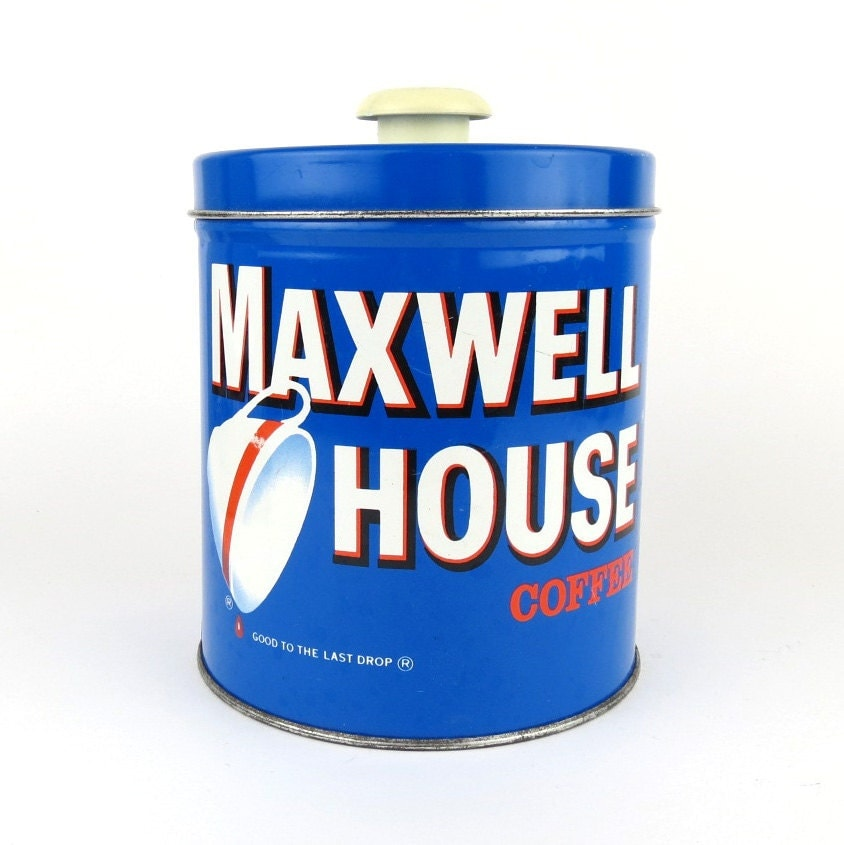"Other articles where Maxwell House is discussed: Ann Marie Fudge: Fudge was named to head Maxwell House in Under her leadership the company tried to turn its age into an advantage. Advertising campaigns featured jazz renditions of the venerable jingle (""ba ba ba ba bup bup""), and the longtime slogan ""Good to the last drop"" was emblazoned in neon."