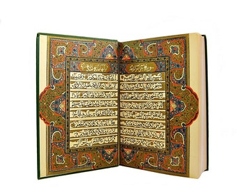 1949 The Short Koran George Lamsa 1st Edition Book of Islam Comparative Religon Easy Koran Midcentury Books Turkish Authors Islamic Bible
