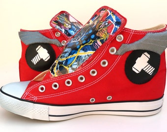 Thor shoes, Converse