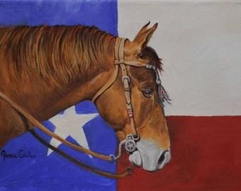 A Bit of Texas History