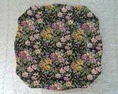 Beautiful Royal Winton Chintz Nantwich Pattern ViNtaGe Dinner Plate Made in England