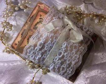 Victorian Wedding Invitation Suite