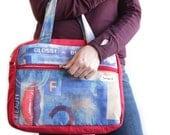 Sale! Laptop Bag for women, Laptop Messenger Bag, 13 inch laptop Bag, Laptop Bag Padded with Pocket, Suede Macbook Bag,