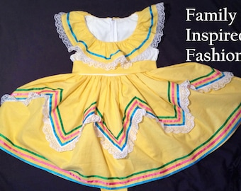 Cinco de Mayo dress