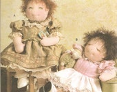 Vogue 7985 15 Inch Baby Doll Pattern along with her  Clothing Patterns