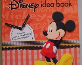 The Essential Disney Idea Book 2006