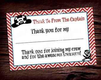 how to say thank you in pirate