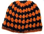 Princeton Tigers Knit Hat