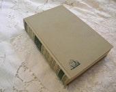 Return to Paradise James Michener Random House first printing 1951 vintage