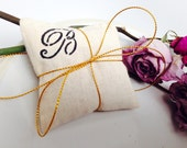 Personalized French Lavender Sachets for Karen