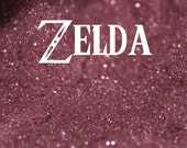 Zelda 3g Cosmetic Glitter Jar with Sifter