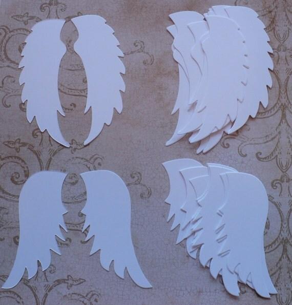 Diy Angel White For Angel Cards Diy