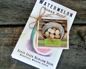 The Backyard Duck Treats Seed Collection - Fresh Eggs Daily Chicken Keeper's Heirloom Seeds