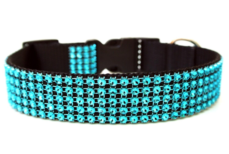 Etsy Custom Dog Collars