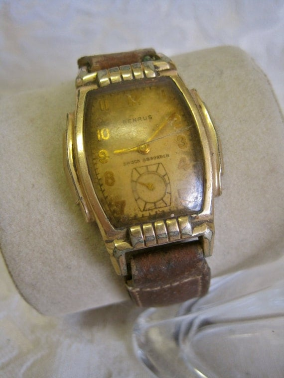 Dating vintage benrus watches serial numbers