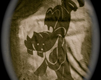 Disney Goofy Profile Shirt