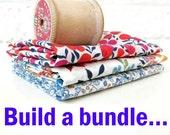 Custom Bundle Liberty Tana Lawn (3 pieces)