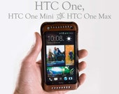 Leather HTC One Wallet / ...