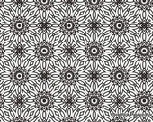 "Printable Paper Bead Sheet Black And White Set A 8.5""x11"" paper"