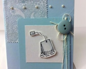 Card - Any Occasion - You Me Tea