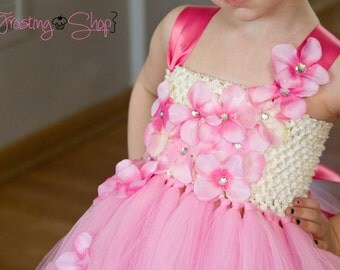 Pink Perfection Tutu Dress