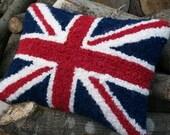 Union Jack Decorative Cushion / Pillow - Love Britain Range