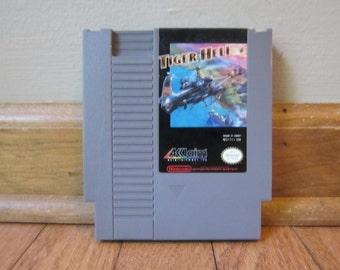 Tiger Heli Nintendo Game Cartridge NES