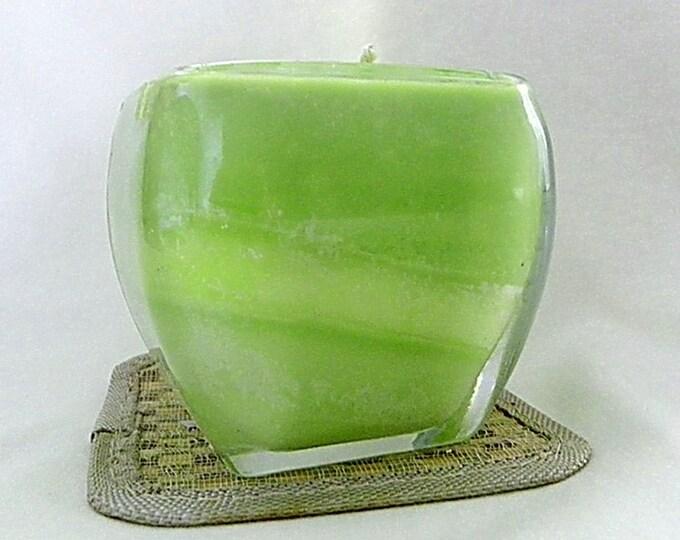 Cucumber Melon Modern Candle