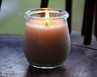 Rustic Home Decor Candles 7 oz