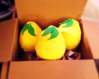 Lemon Pinata x 2 private listing