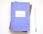 Notebook Set of 2 - Bright Ideas, Perfectly Purple