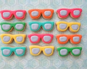 Sunglasses Sugar Cookies MINI - 1 Dozen