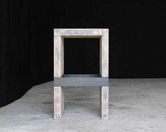 bento bar stool